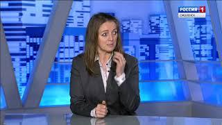 13.03.2018_ Вести интервью_ Гомельский & Сумникова