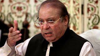 Бывший премьер Пакистана Наваз Шариф приговорен к 10 годам тюрьмы -  решение суда…