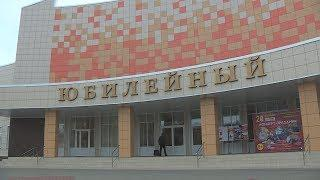 Главная елка Урюпинска в этом году пройдет в новом театрально-культурном центре