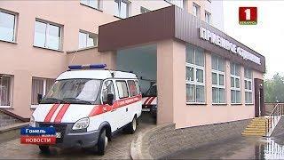 Четверо белорусов, пострадавших в ДТП в Украине, доставлены на родину