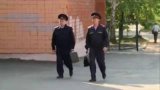 31 08 18 Сотрудники Росгвардии в канун 1 сентября проверили безопасность в школах Удмуртии