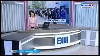 Транспортный коллапс в микрорайоне Бабаевского пока не разрешен
