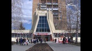 Самарские молодожёны приняли участие в старорусских обрядах на Красную горку
