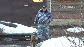 Полиция Мордовии обеспечила безопасность пасхальных мероприятий