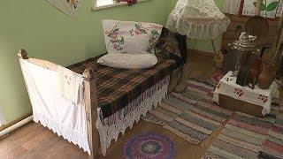В селе Арбузовка появился свой музей