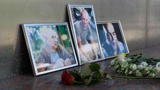 Корреспондент «Новой газеты» о показаниях водителя убитых в ЦАР журналистов