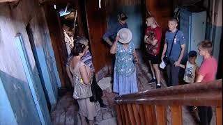 В администрации Рыбинска решалась судьба погорельцев с улицы Чкалова