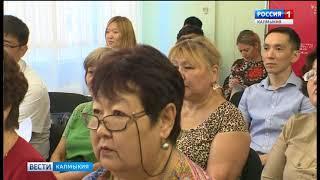 Началась прямая линия с Алексеем Орловым