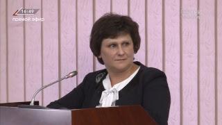 Заседание правительства Тульской области от 20.09.2018
