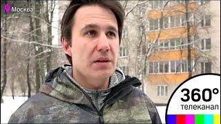 Дворники пообещали убить блогера за фотографию сугробов