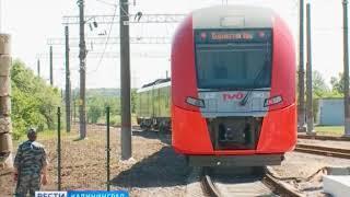 «Ласточки» остаются в Калининградской области