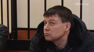 В Саранске осудили очередного служащего из ГОСУКС