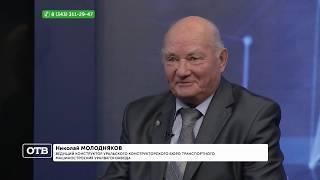 Михаил Кошкин: создатель Т-34