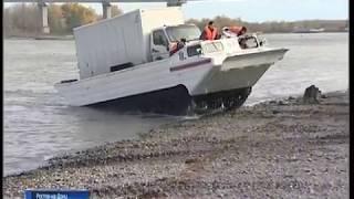 Затопленный мост на Зеленом острове: в отношении 3-х чиновников возбуждены административные дела