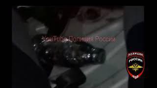 ДПС ПРОВОДИТ ОБЫСК