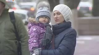 «Утро России. Дон» 20.03.18 (выпуск 07:35)