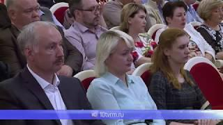 В Саранске прошло торжественное собрание, посвящённое Дню радио