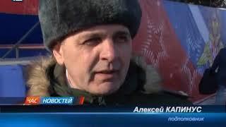 Омск: Час новостей от 26 февраля 2018 года (11:00). Новости.