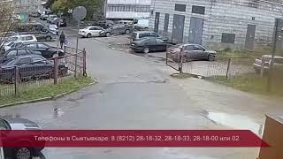 Столичные автоинспекторы разыскивают очевидцев ДТП