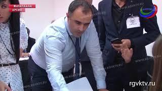 28 августа состоится заключительный этап кадрового проекта «Мой Дагестан»