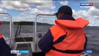 Нужны добровольцы для поиска рыбаков