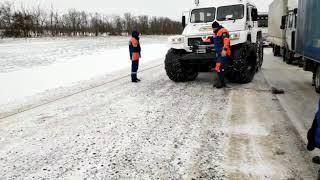 ПАССовцы Ставрополья спасли от стихии новорождённых и семью из Хорватии3