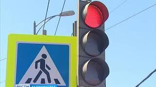 Власти Калининграда составили перечень аварийно-опасных городских дорог
