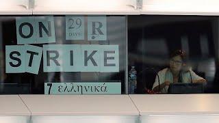 Забастовка переводчиков Европарламента