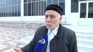 Муфтий РД о выборах президента РФ