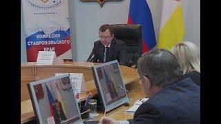 На Ставрополье завершается подготовка к выборам