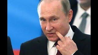 Путин нанёс ещё один контрудар по Европе и США