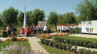 В Светлоярском районе открылась школа общественной активности