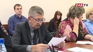 """Сотрудники ОНФ: """"После ремонта тгк-14 асфальт в Чите никуда не годится"""""""