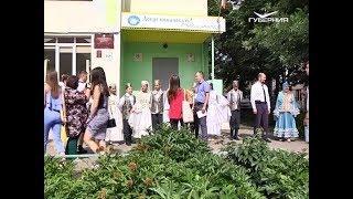 Забытые русские ремёсла. Дом дружбы от 25.07.2018