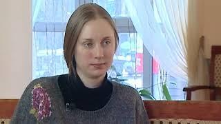Интервью с Евгенией Богинской