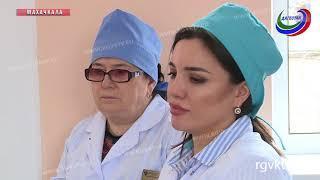 В Дагестане резко выросло число заболевших корью