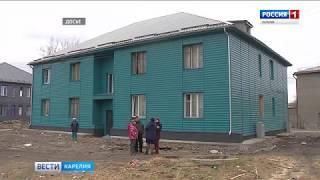 """""""Вести-Карелия"""". 28.06.2018"""