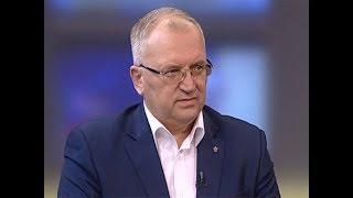Гендиректор Фонда капремонта Вячеслав Анпилогов: направлено более 122 тыс. предсудебных уведомлений