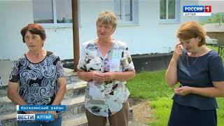 Жители села Полковниково собрали деньги на ремонт Дома культуры