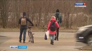 Новые светофоры появятся в Петрозаводске
