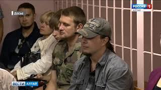 Барнаульцы выйдут на пикет «За свободный Интернет»