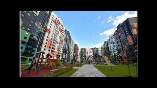 В программу Собянина войдут планы развития 146 районов Москвы | TVRu