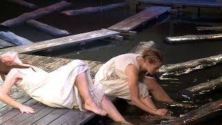 Краснодарский молодежный театр впервые поборется за «Золотую маску»
