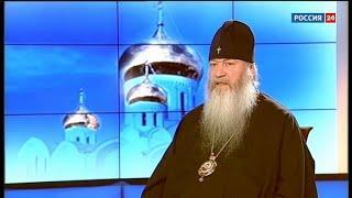 Новосибирской православной епархии исполняется 95 лет