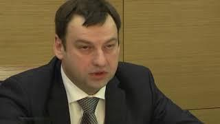 Власти Таганрога: смерть сотрудника ТАНТК им. Бериева не связана с таллием