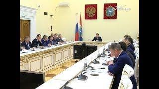 Социальные выплаты для людей предпенсионного возраста обсудили в правительстве Самарской области