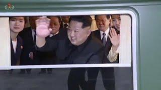 Ким и Трамп обсудят денуклеаризацию Кореи