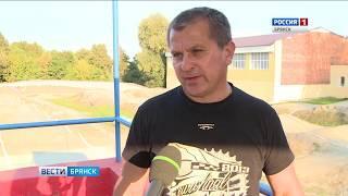 В Брянске прошли Всероссийские соревнования по велоспорту