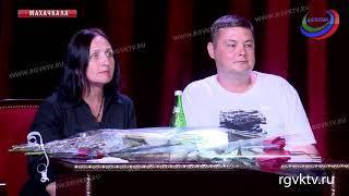 Поэтический вечер «Кавказский казан» прошел в Махачкале