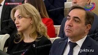 Как решаются ключевые проблемы? Совещание у главы Дагестана прошло в новом формате